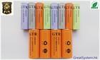 GTR IMR 18350 Battery 3.6V 900mAh Cylindrical li-ion for power tools