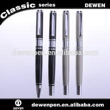 2014 business metal pen set,heavy pen set,metal pen set