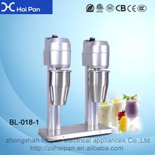 Haipan Brand mini type milk shake machine