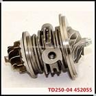Turbocharger Kit TD250-04 452055-5004S 452055-0004 452055-0007 Range-Rover 2.5 TDI