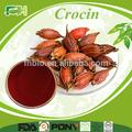 Gardenia extrait naturel e30-e550 crocine