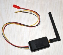 5.8g 600mw transmitter/ SKY-N500 with antenna for rc airplane