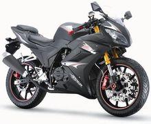 Motorcycle hot 250cc trike motorcycle chopper