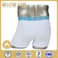 Mais recente venda quente!! Vestuário interiormasculino fabricantes de seda boxer shorts para homens