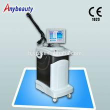 2015 new Anybeauty CO2 fractional laser vaginal tighten machine / laser vaginal rejuvenation equipment