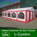 hot vente top qualité au meilleur prix tente en plastique transparent