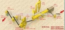 CS 2015 high quality complete Professional Complete Biomass Fuel Pellet Making Line/Wood Fuel Pellet Production Line