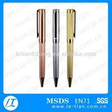 MP-181 Business pen metal ball pen advertising gifts