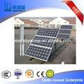 China fabricação de alimentação AC bomba de água solar powered painéis solares