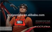 EL Safety Vest for Running, Jogging, Cycling