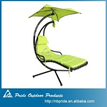 leisure hanging chair patio garden chair swing
