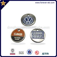 Manufacture German metal token coin