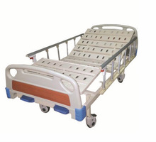 XQ-A71 Most advanced hospital bed,back rest lifting manual bed