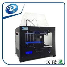 high quality 3d printer pen,3d model software replicator G,3d modeling works