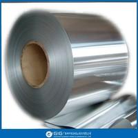 Customized 8079 H14 0.28mm 1380mm aluminum alloy sheet