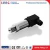 2 wire 2013 pressure sensor for digital pressure gauge