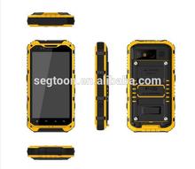 2015 HOT Saleing JEASUNG waterproof mobile NFC touch screen cellphone waterproof