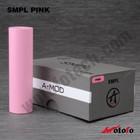China manufacture 1:1 clone smpl mod wholesale 2015 e-cigarette mechanical clone smpl mod