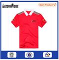 china fabricante de promoção de empresa de alta qualidade uniforme personalizado camisa pólo
