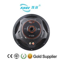 >1000W Super 12 Inch Vibration Speakers Subwoofer