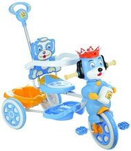 dog head style with Hot sale children tricycle