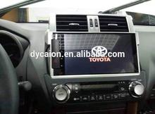 Toyota prado android car dvd/toyota prado 2014 car dvd/toyota prado dashboard gps navigation
