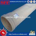 La junta superior del filtro de kevlar manga- sffiltech