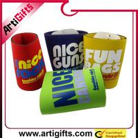 Customer own logo gel pack neck cooler