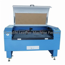 High quality crazy Selling wooden laser machine