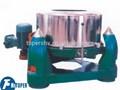 Trois types de pieds une centrifugeuse, séparateur centrifuge de levure