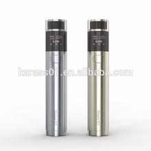 2015 china original high vapor e-cigarette ivapo s1 digital vaporizer from alibaba website