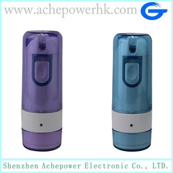 fast heat design Rechargeable and portable water flosser dental product