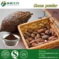 100% puro cacao natural en polvo