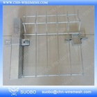Fence Styles Steel Grating Fence Wall Fence Designs