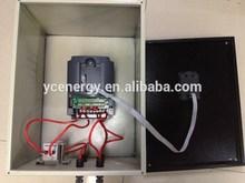 30KW MPPT 3 phase 380Vac solar pump inverter converter