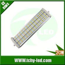 Shenzhen Supplier Double ended 189mm double ended metal halide lighting bulb for supermarket