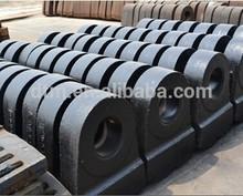 mine machine cast and forge