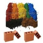 High quality iron oxide pigment yellow iron powder price ton