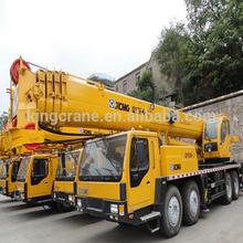 XCMG QY50K-II mobile crane,50 ton mobile crane