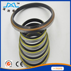 high quality customized rubber silicon single lip seal