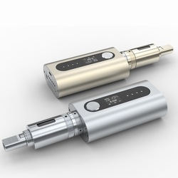 alibaba china portable e cigarette wholesale karass icoopa S1can use as mobile power supplier