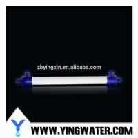 0.1 micron high efficient Inside-out hollow fiber Ultrafiltration membrane