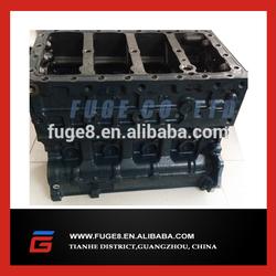 Kubota V2203 cylinder block, engine block original parts 1A083-0101-3 1A083-0101-4