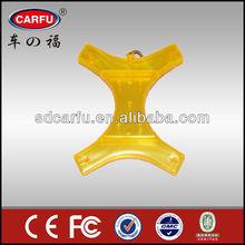 high quality car perfume/ paper car air freshener made in China
