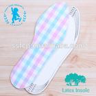 2015 new 3/4 sticky poron comfort shoe insole high heel shoe massage insole soft foot insert pad hot sale woman shoe sole