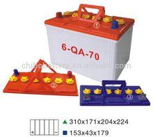 Alibaba china new coming professional dry cell auto car battery 6-QA-70 12v70AH