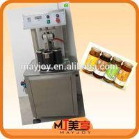 2015 best performance high speed 800-1800 bottle per minutes vacuum metal bottle cap making machine