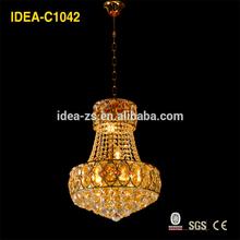 C1042 brand design chandeliers, resin deer antler, chandelier vintage