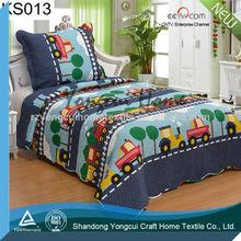 Patchwork Bedding set Children Quilt