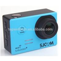 Origianl SJCAM SJ5000 Plus Ambarella A7LS75 1080P Sports Action Camera 170Degree Wide Angle Wifi wireless video camera
